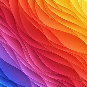 رنگ های به زبان چینی