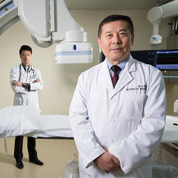 دکتر رفتن به زبان چینی