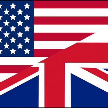 دلیل تفاوت لهجه های انگلیسی و آمریکایی