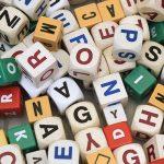 روش یاد گرفتن واژه های زبان