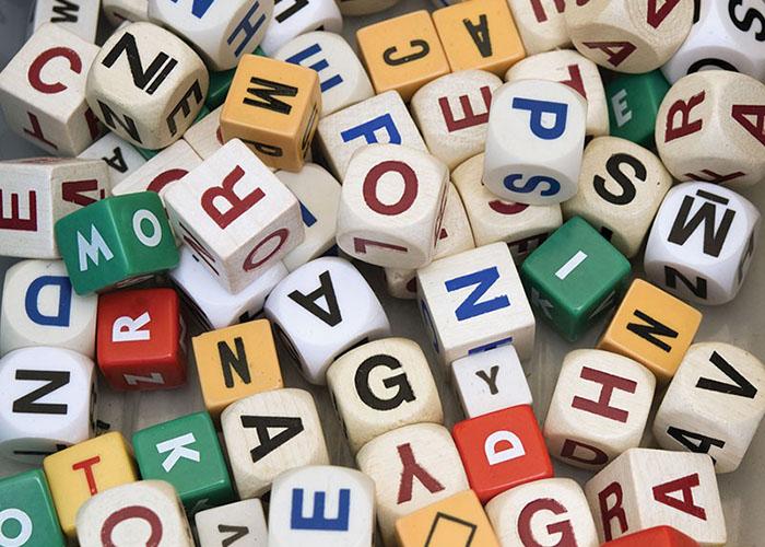 بهترین روش برای یادگرفتن واژه های زبان چیست؟