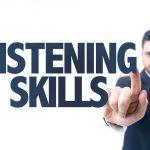 مهارت های شنیداری زبان انگلیسی