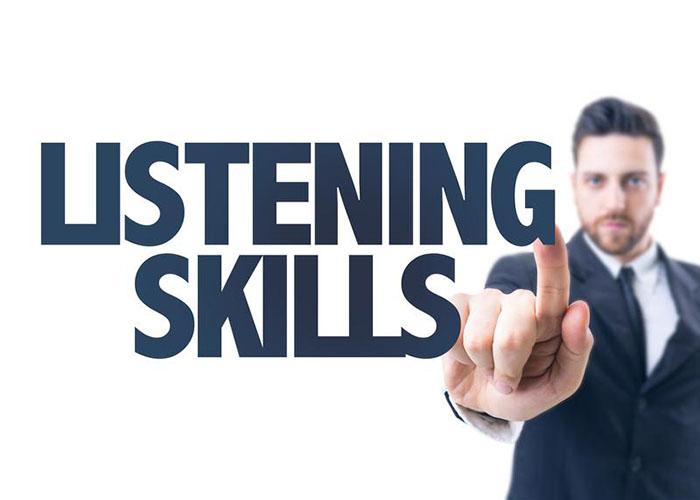 راه های بهبود مهارت شنیداری زبان