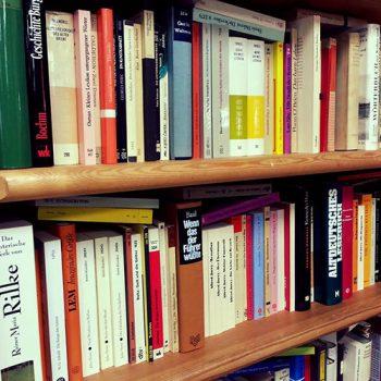 کتاب های یادگیری زبان آلمانی